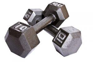 handweights